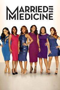 Married to Medicine S05E07