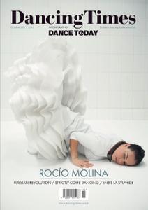 Dancing Times - October 2017