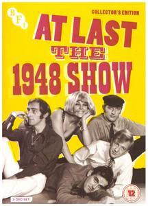 At Last The 1948 Show (1967) [British Film Institute]