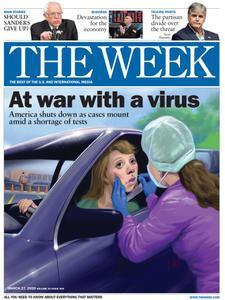 The Week USA - April 04, 2020