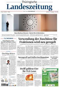 Thüringische Landeszeitung – 05. April 2019