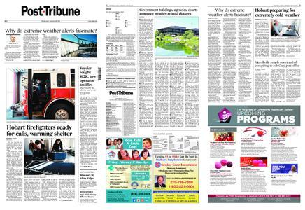 Post-Tribune – January 30, 2019