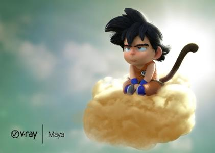 Chaos Group V-Ray Next, Update 1.1 (Build 4.12.02) for Autodesk Maya