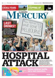 Illawarra Mercury - January 9, 2019