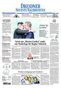 Dresdner Neueste Nachrichten - 28. April 2018
