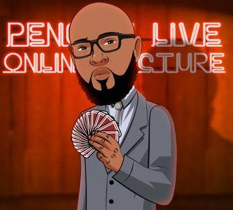 Penguin Live Lectures - Eric Jones 2 (2017)