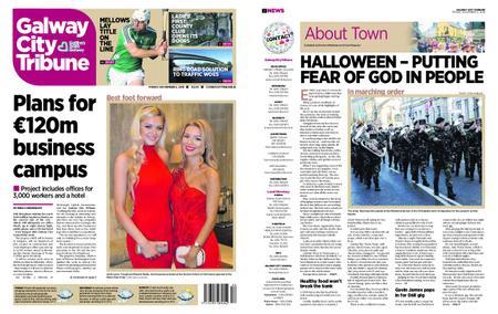 Galway City Tribune – November 02, 2018