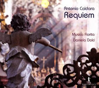 Daniela Dolci, Musica Fiorita - Antonio Caldara: Requiem (2014)