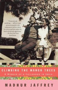 Climbing the Mango Trees