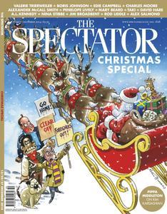 The Spectator - 13/20/27 December 2014