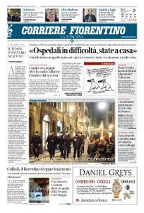 Corriere Fiorentino La Toscana – 24 ottobre 2020