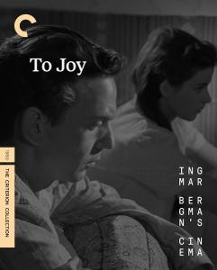 To Joy / Till glädje (1950) + Summer Interlude / Sommarlek (1951) [Criterion Collection]