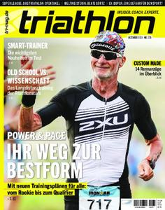 Triathlon Germany – Dezember 2019