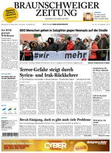 Peiner Nachrichten - 26. November 2018