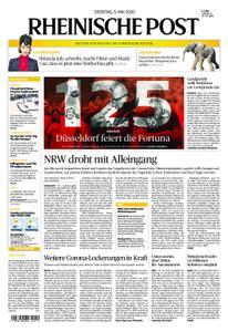 Rheinische Post – 05. Mai 2020