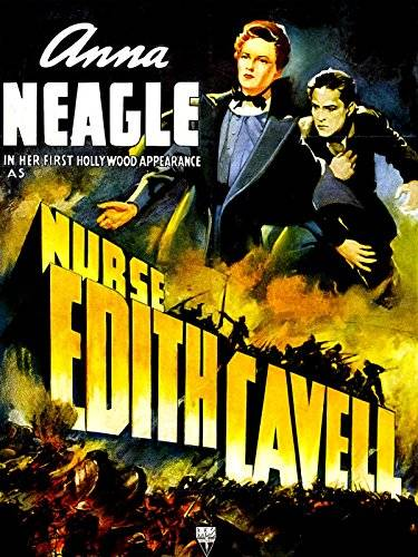 Nurse Edith Cavell (1939)
