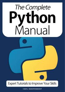 The Complete Python Manual – April 2021