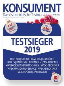 Konsument - Nr.12 2019