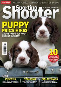Sporting Shooter UK – April 2021