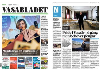 Vasabladet – 17.03.2019
