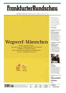 Frankfurter Rundschau Main-Taunus - 13. Juni 2019