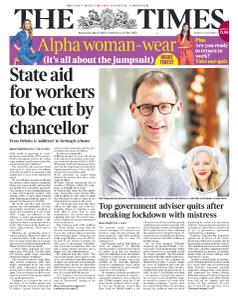 The Times - 6 May 2020