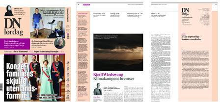 Dagens Næringsliv – 03. august 2019