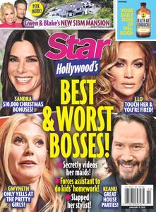 Star Magazine USA - January 11, 2021