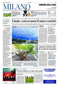 Corriere della Sera Milano – 03 agosto 2019