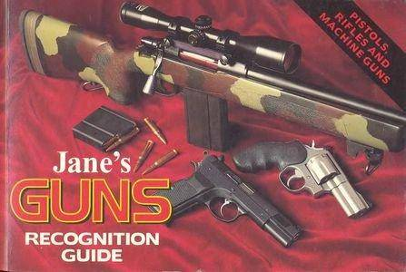 Jane's Gun Recognition Guide (Repost)