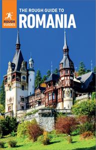 The Rough Guide to Romania (Travel Guide eBook) (Rough Guides), 8th Edition