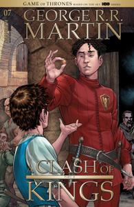 George R R Martin's A Clash of Kings 007 (2020) (2 covers) (digital) (Son of Ultron-Empire