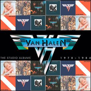 Van Halen - VH's The Studio Albums: 1978 - 1984 (2013) [Official Digital Download 24bit/192kHz]