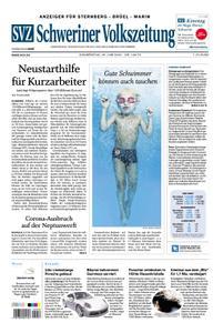 Schweriner Volkszeitung Anzeiger für Sternberg-Brüel-Warin - 25. Juni 2020