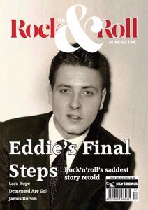 UK Rock & Roll Magazine – July 2021
