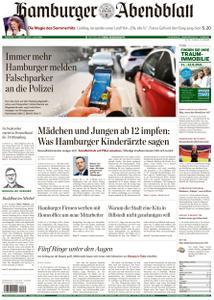 Hamburger Abendblatt - 03 August 2021