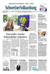 Schweriner Volkszeitung Anzeiger für Sternberg-Brüel-Warin - 04. September 2018