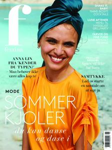 Femina Denmark – 01. juli 2021