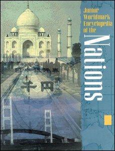 Junior Worldmark Encyclopedia of the Nations – 10 Volumes Set, 5th Edition