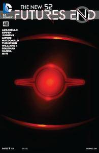 The New 52 - Futures End 048 2015 digital