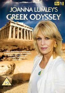 ITV - Greek Odyssey (2011)
