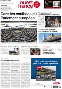 Ouest-France Centre-Finistère – 20 mai 2019