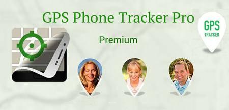 GPS Phone Tracker Pro Premium 10.8.0