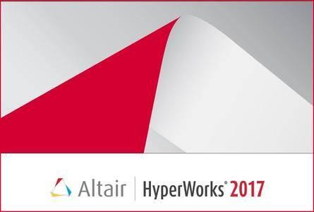 Altair HyperWorks 2017.2 Suite (x64)