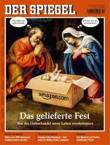 Der Spiegel - 10. Dezember 2017
