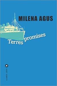Terres promises - Milena Agus
