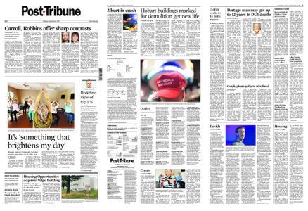 Post-Tribune – October 28, 2019