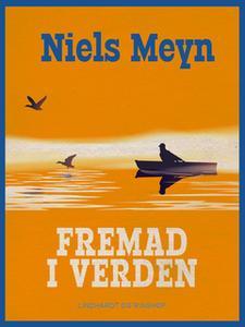 «Fremad i verden» by Niels Meyn