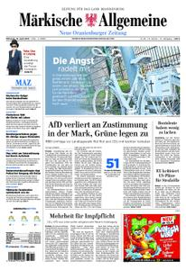 Neue Oranienburger Zeitung - 10. April 2019
