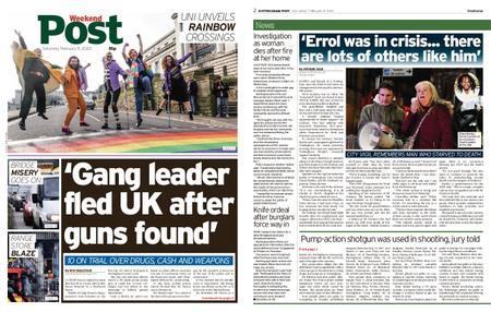 Nottingham Post – February 08, 2020